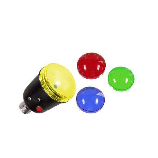 Walimex Farbfilterset für 40W Synchroblitzlampe