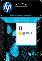 HP Druckkopf gelb C4813A 11