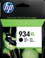 HP Tintenpatrone schwarz C2P23AE 934 XL ~1000 Seiten