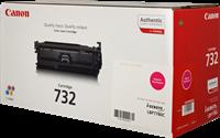 Canon Toner magenta 732m 6261B002 ~6400 Seiten