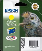 Epson Tintenpatrone gelb C13T07944010 T0794 ~885 Seiten 11ml