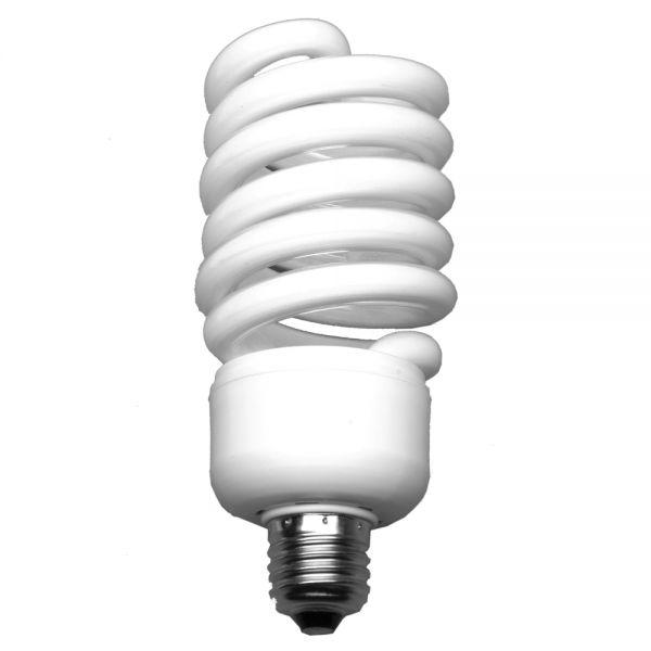 Walimex pro Spiral-Tageslichtlampe 50W (wie 250W)