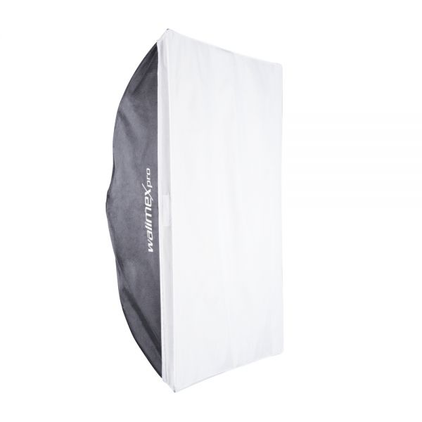 Walimex pro Softbox 50x75 faltbar HenselEH/Richter