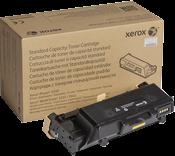 Xerox Toner Schwarz 106R03620 ~2500 Seiten