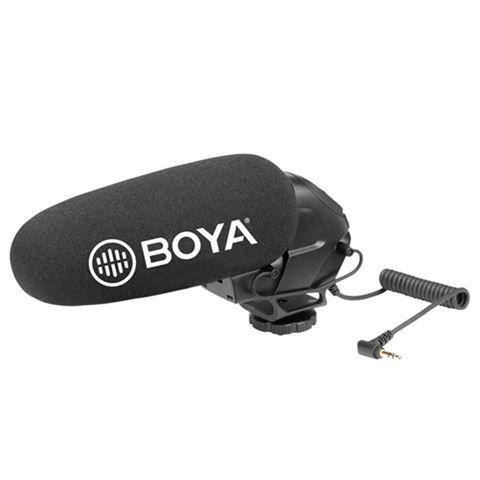 Boya Kondensator Richtmikrofon BY-BM3031