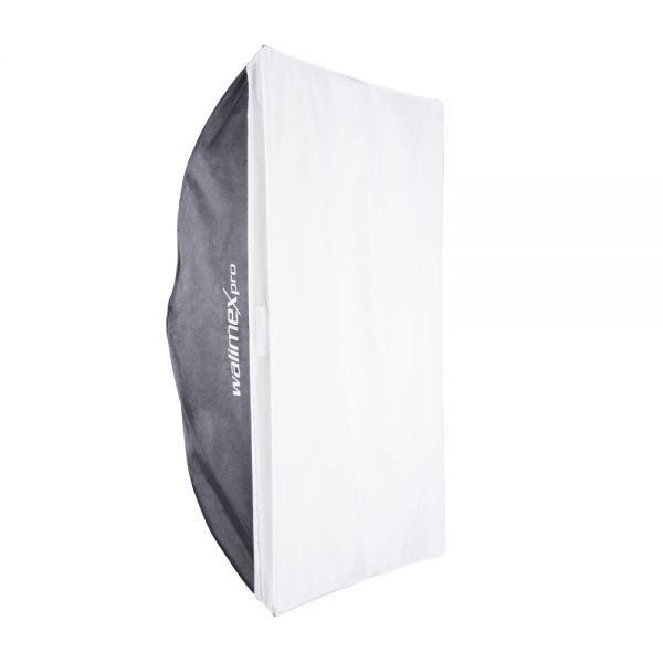 Walimex pro Softbox 50x75 faltbar Visatec
