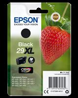 Epson Tintenpatrone schwarz C13T29914012 T2991 ~470 Seiten C13T29914010