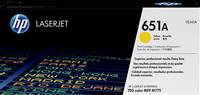 HP Toner gelb CE342A 651A ~16000 Seiten