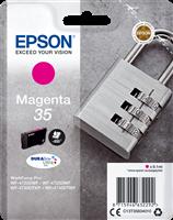 Epson Tintenpatrone Magenta C13T35834010 T3583 ~650 Seiten 9.1ml 35