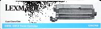 Lexmark Toner cyan 12N0768 ~14000 Seiten