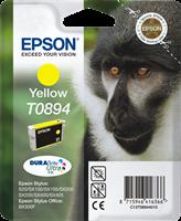 Epson Tintenpatrone gelb C13T08944011 T0894 ~225 Seiten 3.5ml
