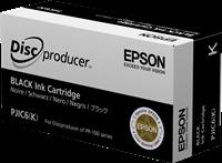 Epson Tintenpatrone Schwarz C13S020452 PJIC6 32.2ml