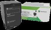 Lexmark Toner Schwarz 84C2HKE ~25000 Seiten Corporate Toner