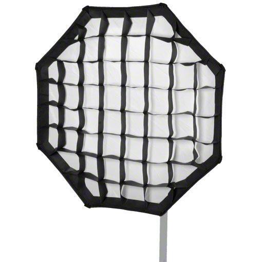 Walimex pro Octagon Softbox PLUS ?90cm f?r Balcar