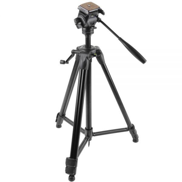 Miglior prezzo treppiedi walimex FW-3970 Semi-Pro con testa, 172cm -