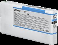 Epson Tintenpatrone Cyan C13T913200 T9132 200ml Ultrachrome® HDR