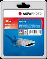 Agfa Photo Tintenpatrone color APHP343C Agfa Photo ~442 Seiten 21ml Agfa Photo 343 (C8766EE)