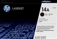 HP Toner schwarz CF214A 14A ~10000 Seiten