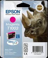 Epson Tintenpatrone magenta C13T10034010 T1003 ~625 Seiten 11.1ml