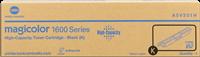 Konica Minolta Toner schwarz A0V301H ~2500 Seiten