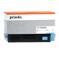 Prindo Toner cyan PRTU44721100C ~2800 Seiten kompatibel mit Utax 4472110011