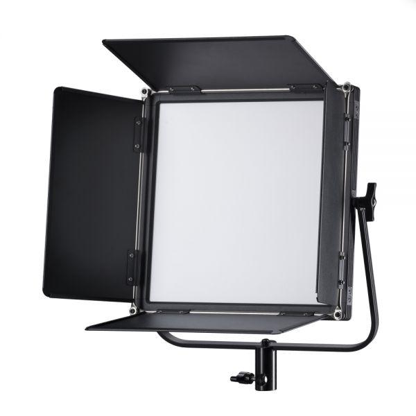 Walimex pro Soft LED Brightlight 520 Bi Color 40W LED Flächenleuchte