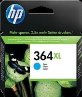 HP Tintenpatrone cyan CB323EE 364 XL ~750 Seiten 7.5ml