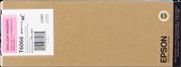 Epson Tintenpatrone magenta (hell, vivid) C13T606600 T6066 220ml