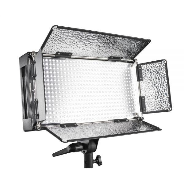 Walimex pro LED 500 Fl?chenleuchte
