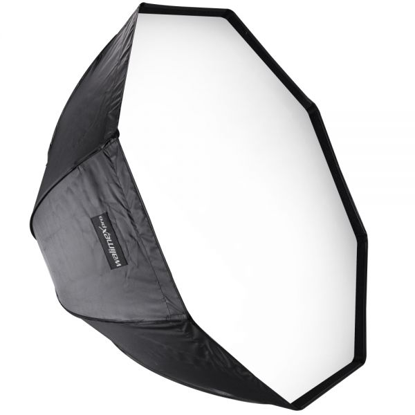 Walimex pro easy Softbox Ø150cm C&CR Serie
