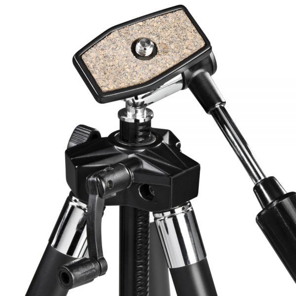 Miglior prezzo walimex Telescope eamp; Crank Tripod, 118cm -