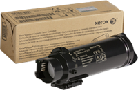 Xerox Toner Schwarz 106R03476 ~2500 Seiten hohe Kapazität
