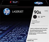 HP Toner schwarz CE390A 90A ~10000 Seiten