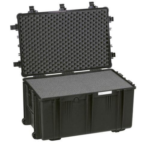 Miglior prezzo Explorer Cases 7641 Black Foam 860x560x460 -