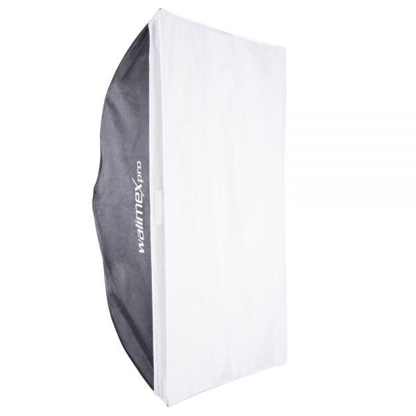 Miglior prezzo Softbox 60x90 foldable Multiblitz P -