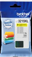 Brother Tintenpatrone Gelb LC3219XLY LC-3219XL ~1500 Seiten