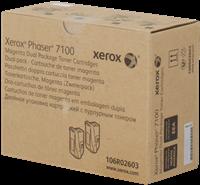 Xerox Toner magenta 106R02603 ~9000 Seiten hohe Kapazität