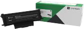 Lexmark Toner Schwarz B222H00 ~3000 Seiten Rückgabe-Druckkassette, hohe Kapazität