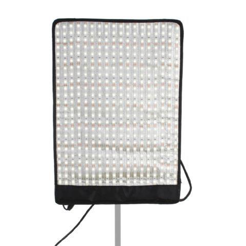 Falcon Eyes Flexibles Bi-Color LED Panel RX-12TD 30x45 cm