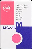 OCE Tintenpatrone magenta 29952267