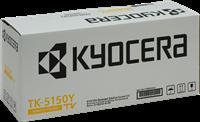 Kyocera Toner gelb TK-5150Y 1T02NSANL0 ~10000 Seiten
