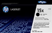 HP Toner schwarz C7115X 15X ~3500 Seiten