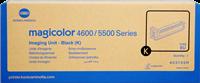 Konica Minolta Bildtrommel schwarz A03100H ~30000 Seiten Druck Einheit, Imaging Unit