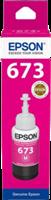 Epson Tintenpatrone Magenta C13T67334A T6733 70ml