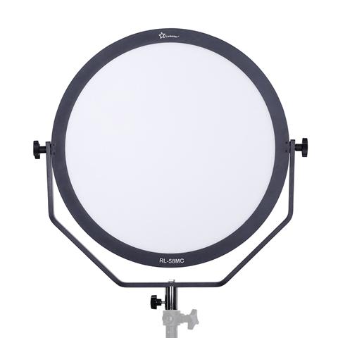 Linkstar Bi-Color LED Lampe RL-58MC auf 230V