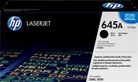 HP Toner schwarz C9730A 645A ~13000 Seiten