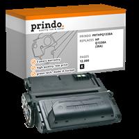 Prindo Toner schwarz PRTHPQ1338A ~12000 Seiten kompatibel mit HP Q1338A (38A)