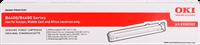 OKI Toner schwarz 43502302 ~3000 Seiten Standardkapazität