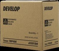 Develop Toner Schwarz A5X01D0 TNP48K ~10000 Seiten