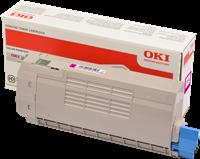 OKI Toner Magenta 46507614 C712 ~11500 Seiten